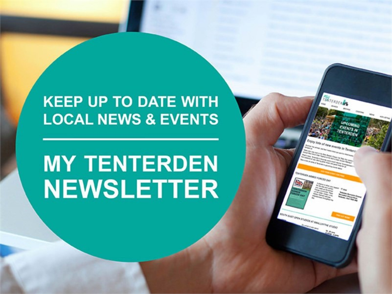Tenterden Newsletters 2017 & My Tenterden Newsletters 2017 - whatu0027s on and events in Tenterden ...