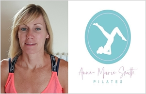 Anne-Marie Smith Pilates Anne-Marie Smith Pilates