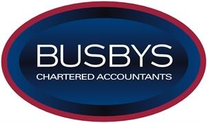 Busbys Chartered Accountants David Meredith