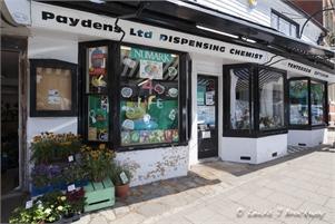 Paydens Pharmacy Tenterden Paydens Ltd