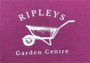 Ripleys Garden Centre Jenny  Ripley