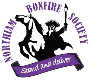 Northiam Bonfire Society Karen Ayling