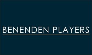 Benenden Players Benenden Players
