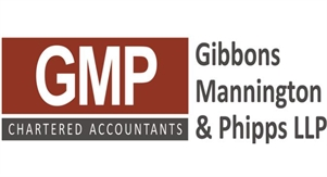 Gibbons Mannington & Phipps LLP GMP Chartered Accountants
