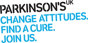 Parkinsons UK Christine  Endersby