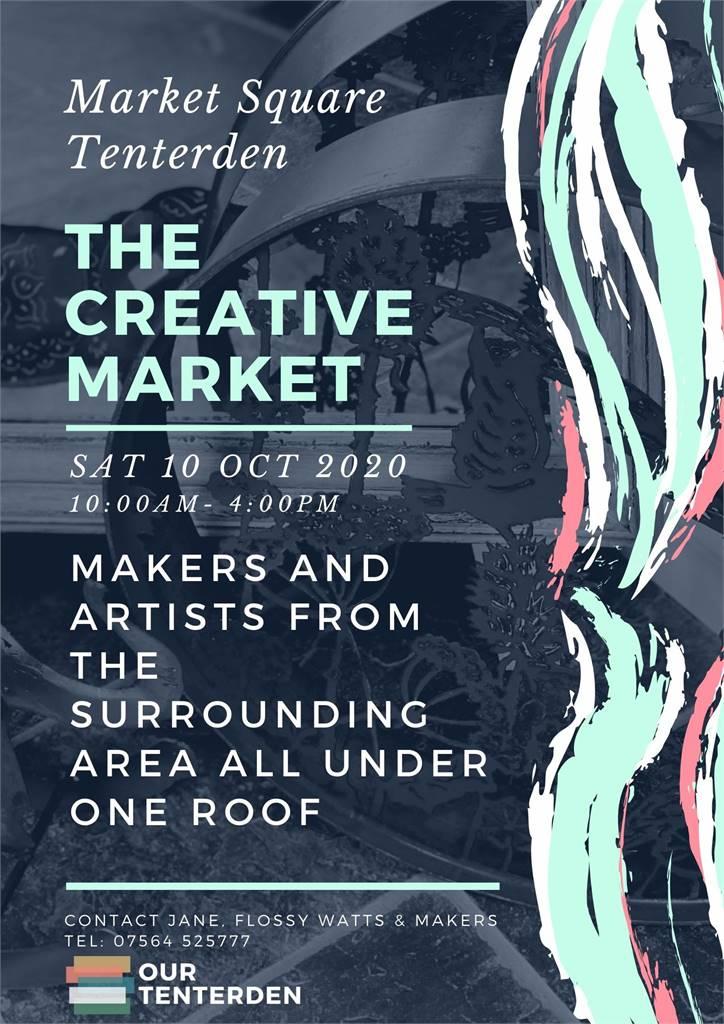 Tenterden Creative Market