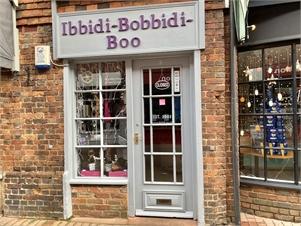 Ibbidi Bobbidi Boo Ibbidi Bobbidi Boo