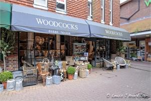 Woodcocks Interiors Woodcocks Interiors