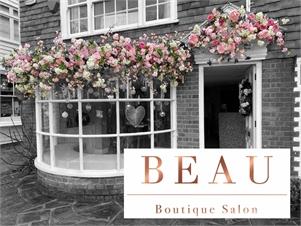 Beau Boutique Salon Chris Harding