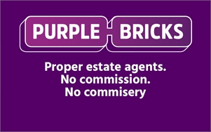 Purple Bricks Sarah Hunt