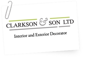 Clarkson & Son Ltd Jacob Clarkson
