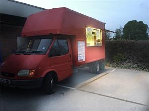 Quality Kebab Street Food Van Quality Kebab Van