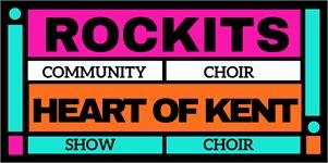 The Rockits | Rock & Pop Choir Rosina Mercier