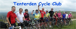 Tenterden Cycle Club TN30CC Tenterden Cycle Club TN30CC