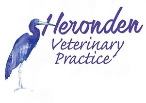 Heronden Veterinary Practice Heronden Vets