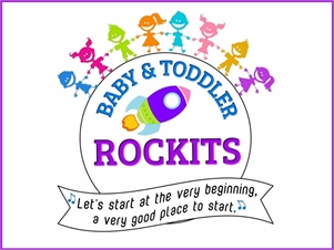 Baby and Toddler Rockits Beth Wilson