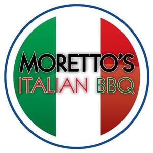 Moretto's Gerry Avena