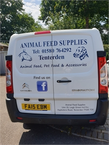 Animal Feed Supplies Animal Feed Supplies