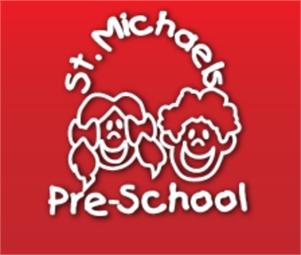 St Michaels Pre-School Brigette Watkins