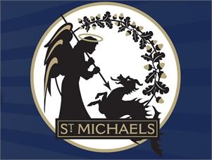 St Michaels Village Community Group Trevor Bingham