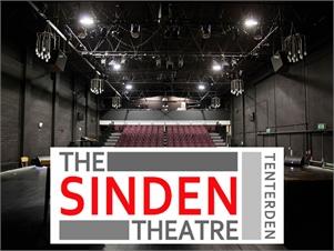 Sinden Theatre Box Office
