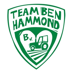 Team Ben Hammond Jane George