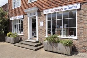 Kitchens Unlimited Sue Baker