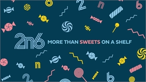 2n6 Sweets Martin and Sarah