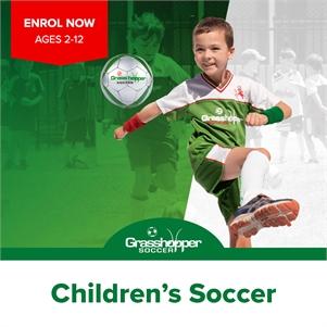 Grasshopper Soccer Julian Purser