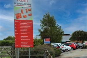 Pickhill Business Centre Pickhill Business Centre