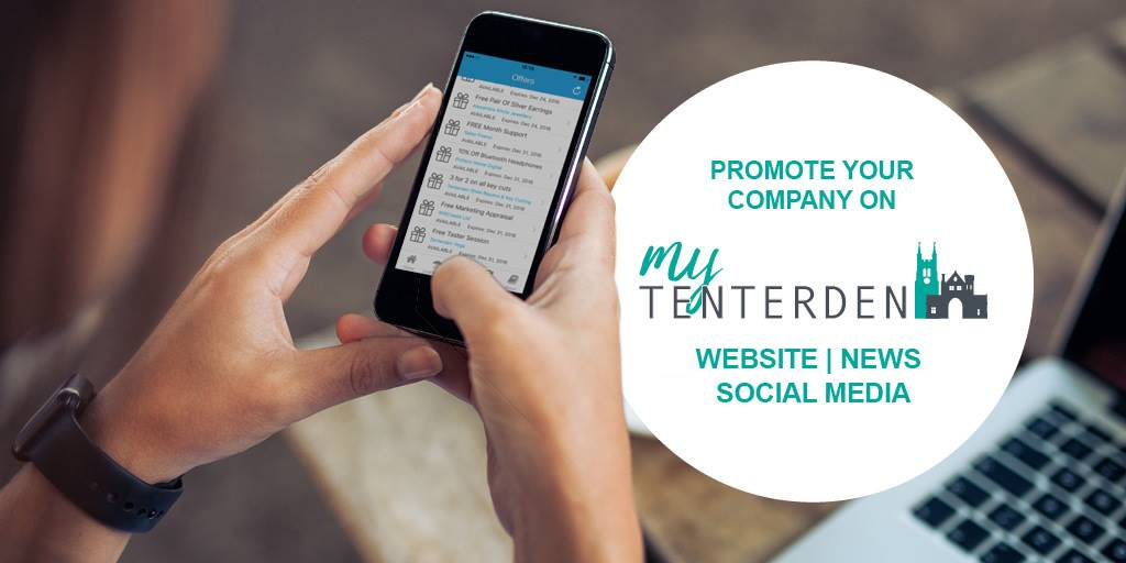 My Tenterden Business Directory - Promote your Business - Featured Website Listing Tenterden