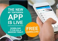The My Tenterden App is Live
