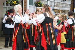 Photos Tenterden Folk Festival 2019