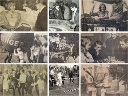 Tenterden Youth Club Archive