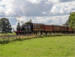 The Steam Railway celebrates 60 years of preservation - Keep Us On Track