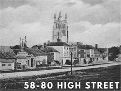 Tenterden Archive - 58 High Street