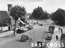 Tenterden Archive - 7 East Cross