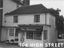 Tenterden Archive - 106 High Street