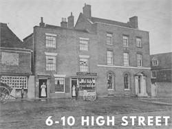 Tenterden Archive - 6 High Street