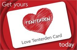 Love Tenterden Card August 2016