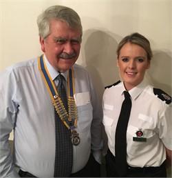 Kent Police Officer Training
