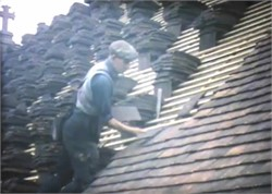 Smallhythe & Tenterden 1950s Bill Parsons Film Archive