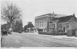 Tenterden Archive Photos