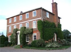 History of Kench Hill   Tenterden