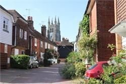 Bells Lane Tenterden