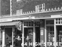 Tenterden Archive - 64 High Street