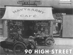 Tenterden Archive - 90 High Street
