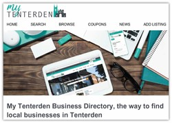 My Tenterden Business Directory