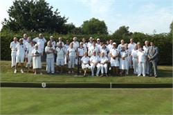 Tenterden Bowls Club News 28 August 2016