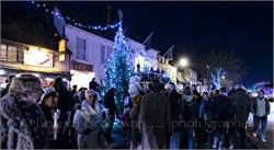 Photos Tenterden Christmas Lights Switch on 2016